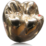 Gold Molar